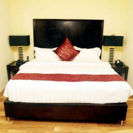 Room Gold Suite
