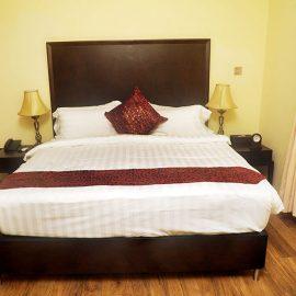 Room Platinum Suite
